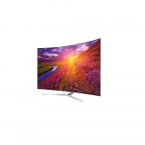 "TV LED 78"" Samsung 78KS9000, Curvo, SUHD 4K, Smart TV"