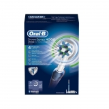Cepillo Dental Eléctrico Oral-B SmartSeries Pro 4000