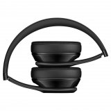Auriculares Abiertos Beats Solo 3 Wireless – Negro Satinado