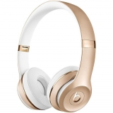 Auriculares Abiertos Beats Solo 3 Wireless – Oro