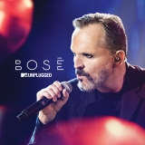 MTV Unplugged CD+DVD. MIGUEL BOSÉ