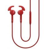 Auriculares Samsung In Ear Fit - Rojo