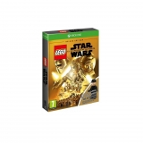Lego Star Wars Deluxe Edition para Xbox One