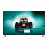 "TV LED 75"" Hisense H75M7900, Ultra HD 4K, Smart TV, 3D"