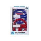 Pack 2 Volantes Playtools para Wii