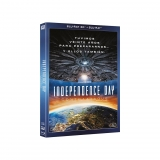 Independence Day: Contraataque - Blu Ray 3D