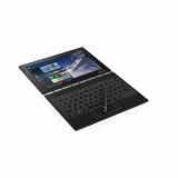 Tablet Lenovo Yoga Book YB1-X90F con Quad Core, 4GB, 64GB, 25,65 cm - 10,1