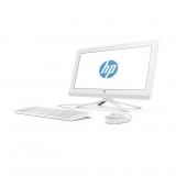 All in One HP 20-c000ns con AMD E2, 4GB, 1TB, 19,5