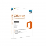 Software Ofimática Microsoft Office 365 Personal
