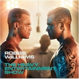 The Heavy CD. ROBBIE WILLIAMS