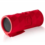 Mini Altavoz Portátil Bluetooth Outdoor Tech OT2301 - Rojo
