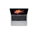 "Macbook Pro MBPMNQF2Y/A 13"" Apple – Gris Espacial"