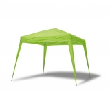 Carpa Baby California 3X3. Verde