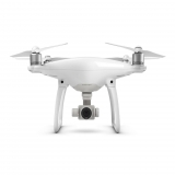 Drone DJI Phantom 4 – Blanco