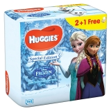 Toallitas Infantiles Huggies® Disney® 3 packs (2+1)