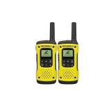 Walkie Talkies Motorola T92 H2O – Amarillo