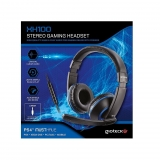 Headset Stereo Wired Gioteck XH-100