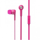 Auriculares Poss PS805M - Rosa
