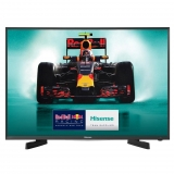 "TV LED 32"" Hisense H32M2600, HD, Smart TV"
