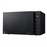 Microondas con Grill  LG MH6535GDS
