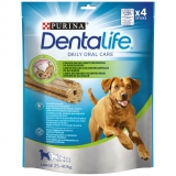 Snack 4 Sticks Dentalife Large para Perro