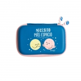Funda Mr. Wonderful Espacio para HHD