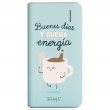 Batería Externa Mr. Wonderful