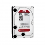 "Disco Duro 3,5"" 4TB WD SATA3 Desktop Red"