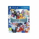 Digimon World: Next Order para PS4