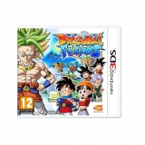 Dragon Ball Fusions para 3DS