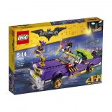 Lego - Coche Modificado de The Joker