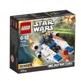 Lego - Microfighter U-Wing