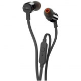Auriculares JBL T210 - Negro