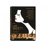 Cafe Society - DVD