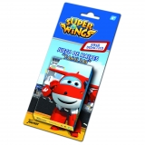 Naipes Heraclio Fournier - Baraja Super Wings