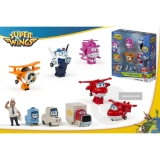 Color Baby - Pack Colección 4+4 Superwings
