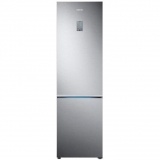 Combi No Frost Samsung RB37K6033SS/EF