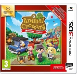 Animal Crossing New Leaf: Welcome Amiibo (Sin tarjeta Amiibo) para 3DS