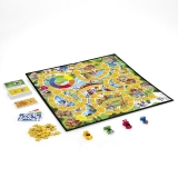 Hasbro - Game Of Life Junior