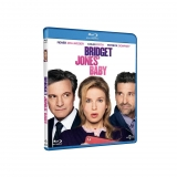 Bridget Jones Baby - Blu Ray
