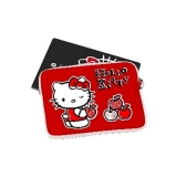 Funda para Tablet Hello Kitty Carrefour - Roja