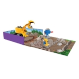 Bizak- Kinetic Sand Rock Playset Trituradora