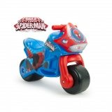 Industrial Juguetera  - Correpasillos Twin Spiderman