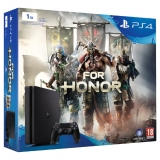 PS4 Slim 1TB con For Honor