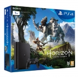 PS4 1TB con Horizon Zero Dawn