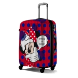Trolley 4 Ruedas 55 cm, Minnie