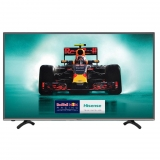 TV LED Hisense H43MEC3050, Ultra HD 4K