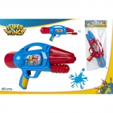 Pistola de Agua 40 cm Superwings 2/S