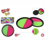 Juego Catch Ball 18 cm