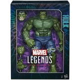 Hasbro- Marvel Legends Hulk